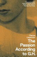 The Passion According to G.H. [Pdf/ePub] eBook