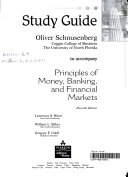 Principles of Money Banking and Financial Markets S G