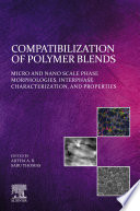 Compatibilization of Polymer Blends