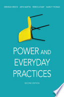Power and Everyday Practices  Second Edition