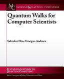 Quantum Walks for Computer Scientists