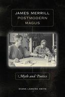 James Merrill, Postmodern Magus [Pdf/ePub] eBook