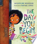 The Day You Begin image