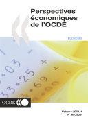 Perspectives économiques de l'OCDE, Volume 2001 Numéro 1 Pdf/ePub eBook