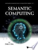 Semantic Computing