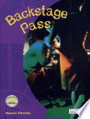 Backstage Pass Pdf/ePub eBook