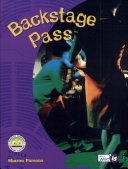 Backstage Pass ebook