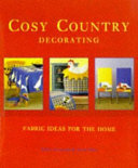 Cosy Country Decorating Book PDF