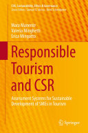 Responsible Tourism and CSR
