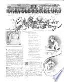 Travelers  Record Book PDF
