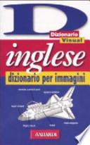 Inglese. Dizionario per immagini