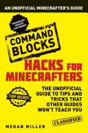 Hacks for Minecrafters  Command Blocks