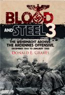 Blood and Steel 3