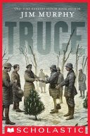 Truce Book