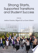 Strong Starts Supported Transitions And Student Success