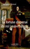 Pdf La fortune disparue du roi Louis-Philippe