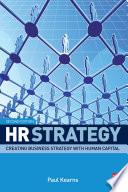 Hr Strategy Book PDF