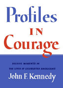 Profiles in Courage  slipcased edition  Book PDF