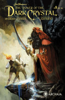 Jim Henson's The Power of the Dark Crystal #8 [Pdf/ePub] eBook
