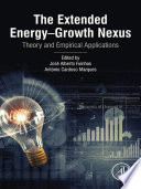 The Extended Energy   Growth Nexus Book
