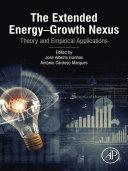 The Extended Energy–Growth Nexus [Pdf/ePub] eBook