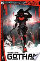 Future State  Gotham  2021   1 Book PDF