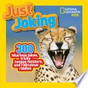 Just Joking Book PDF
