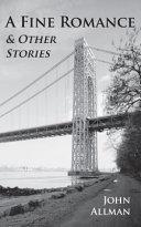 A Fine Romance   Other Stories Book PDF