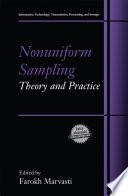 Nonuniform Sampling