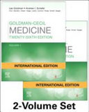 Goldman Cecil Medicine