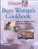 Busy Woman s Cookbook
