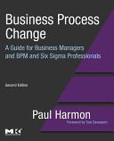 Business Process Change Book