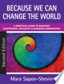 Because We Can Change the World Book