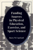 Funding Sources in Physical Education  Exercise  and Sport Science