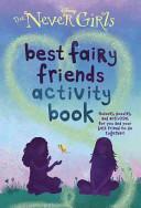 Best Fairy Friends Activity Book