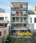 Radical Housing Pdf/ePub eBook