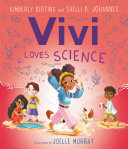 Vivi Loves Science Book PDF