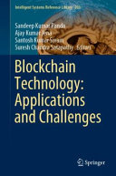 Blockchain Technology  Applications and Challenges