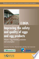 Improving the Safety and Quality of Eggs and Egg Products Book