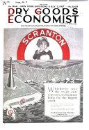 Dry Goods Economist Book