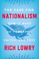 The Case for Nationalism Pdf/ePub eBook