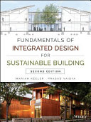 Fundamentals of Integrated Design for Sustainable Building Book