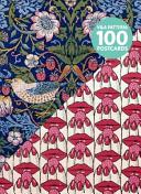 V A Pattern  100 Postcards