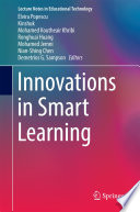Innovations in Smart Learning