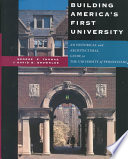 Building America's First University
