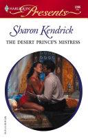 The Desert Prince's Mistress [Pdf/ePub] eBook