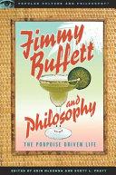 Jimmy Buffett and Philosophy