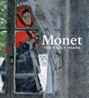 link to Monet : the early years in the TCC library catalog