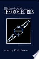 CRC Handbook of Thermoelectrics