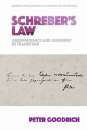 Schreber's Law